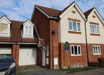 Thumbnail 3 bed semi-detached house to rent in Park Wood Close, Kingsnorth, Ashford
