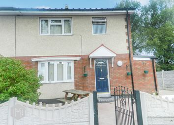 Thumbnail 3 bed semi-detached house for sale in Lancaster Road, Hindley, Wigan