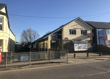 Thumbnail Office to let in First Floor Office, Britannia House, Penny Lane, Cowbridge