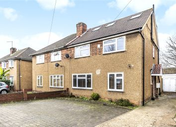 4 bed detached house for sale in Sandymount Avenue, Stanmore, Middlesex HA7