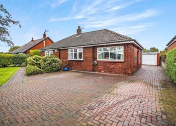 Thumbnail 4 bed bungalow for sale in Leyland Lane, Leyland