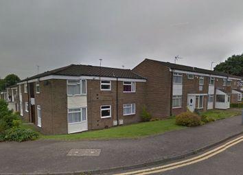 Thumbnail 2 bedroom flat to rent in Roman Way, Edgbaston, Birmingham