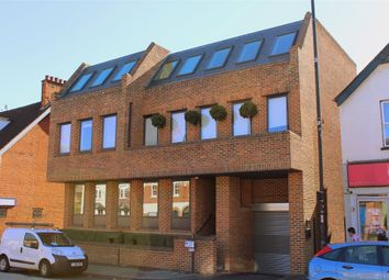 Thumbnail 1 bed flat to rent in 146 - 148 London Road, St Albans, Hertfordshire