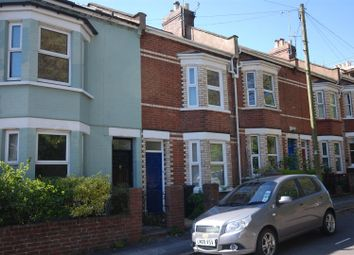 Thumbnail 2 bed terraced house to rent in Church Terrace, Exeter