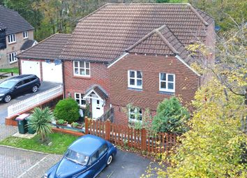 Thumbnail 3 bedroom semi-detached house for sale in William Morris Way, Tollgate Hill