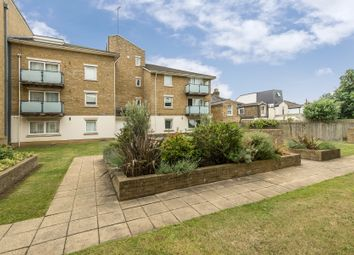 Thumbnail 2 bed flat for sale in Hartfield Crescent, London