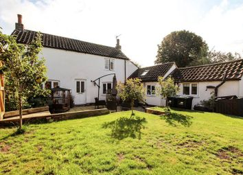 Thumbnail 2 bed cottage for sale in East Fen Road, Isleham, Ely