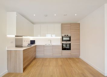 Thumbnail 2 bed flat to rent in Endeavour House, Marine Wharf, London