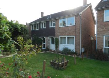 Thumbnail 3 bed semi-detached house to rent in Broad Oak Way, Up Hatherley, Cheltenham