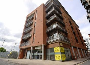 Thumbnail 2 bedroom flat to rent in The Boatmans, City Centre