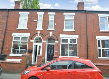 Thumbnail 2 bed terraced house for sale in Countess Street, Heaviley, Stockport, Cheshire
