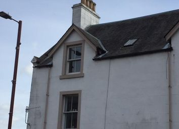 Thumbnail 1 bedroom flat to rent in East High Street, Crieff