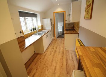 Thumbnail 2 bedroom cottage for sale in Edwin Street, Sunderland