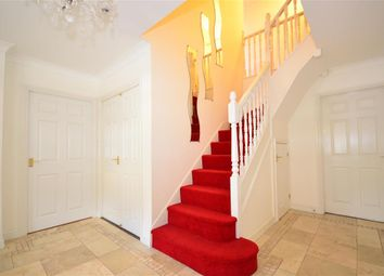 Thumbnail 5 bed detached house for sale in Rooks View, Bobbing, Sittingbourne, Kent