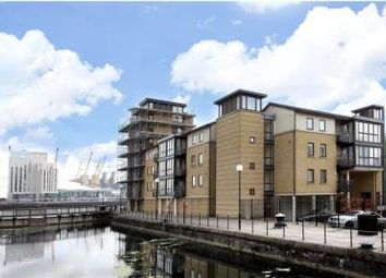 Thumbnail 2 bed flat to rent in Kintyre House, Cold Harbour, Poplar