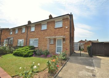 Thumbnail 2 bed semi-detached house for sale in Gorse Walk, Yiewsley