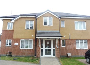 Thumbnail 2 bed maisonette for sale in Avon Close, Bournemouth
