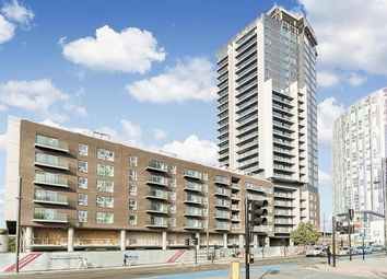 Thumbnail 2 bed flat to rent in Stratford Riverside, Stratford, London