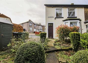 Thumbnail 3 bed end terrace house for sale in Vicarage Road, Nelson, Lancashire