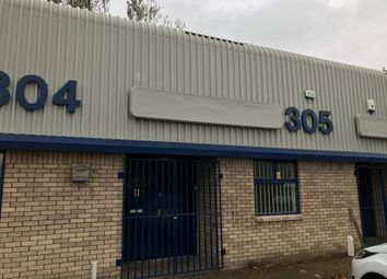 Thumbnail Industrial to let in 305, Springvale Industrial Estate, Cwmbran