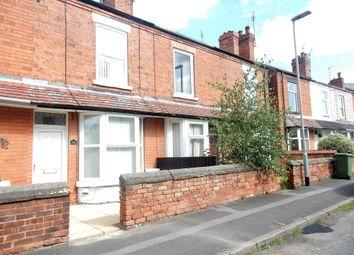 Thumbnail 2 bed terraced house for sale in Harrington Street, Worksop