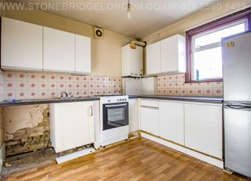 Thumbnail 2 bed flat to rent in Romford Road, Little Ilford