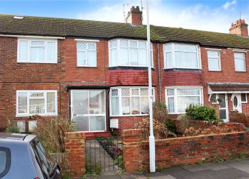 3 bed terraced house for sale in Greenland Road, Worthing BN13