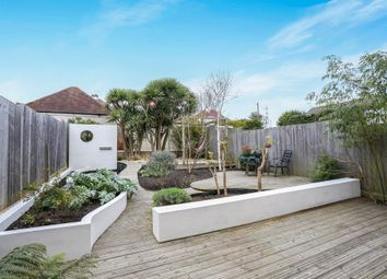 Thumbnail 3 bed semi-detached house for sale in Old Shoreham Road, Southwick, Brighton