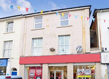 Thumbnail 2 bed flat for sale in High Street, Sandown, Isle Of Wight