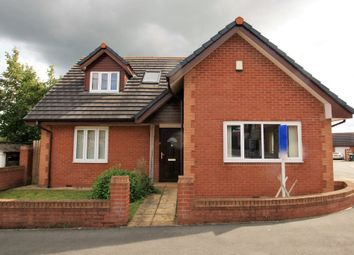 Thumbnail 3 bed detached house for sale in Llys Y Pant, Rhosllanerchrugog, Wrexham