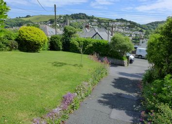 Thumbnail 3 bedroom detached house for sale in Yealm Road, Newton Ferrers, South Devon.