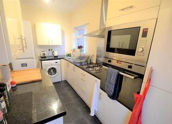 Thumbnail 5 bed terraced house to rent in Hewitt Street, Latchford, Warrington