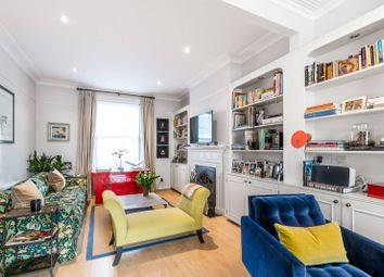 Thumbnail 5 bed property to rent in Ifield Road, Chelsea