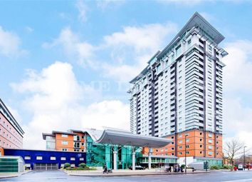 Thumbnail 2 bed flat to rent in The Perspective Building, Waterloo, London