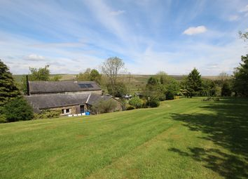 5 bed farmhouse for sale in Allescholes Road, Todmorden OL14
