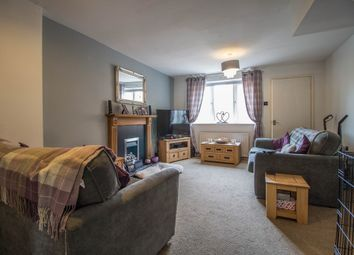 Thumbnail 2 bedroom end terrace house for sale in Brompton Court, Brompton On Swale, Richmond