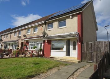 2 bed end terrace house for sale in Winton Crescent, Blantyre, Glasgow G72