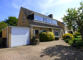 Thumbnail 4 bed property for sale in Roman Way, Lechlade