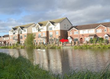 Thumbnail 2 bedroom flat for sale in Dunstan Drive, Thorne, Doncaster