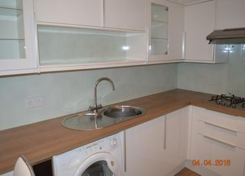 Thumbnail 2 bed flat to rent in Standford Hall, Main Street, Cambuslang, Glasgow