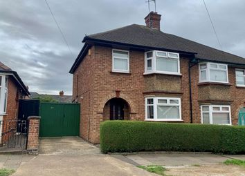 Thumbnail 3 bed semi-detached house for sale in Norton Road, Kingsthorpe, Northampton