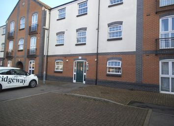 Thumbnail 2 bedroom flat to rent in St. Austell Way, Swindon