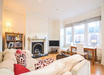 Thumbnail 3 bed flat to rent in Hazelbourne Road, Clapham South