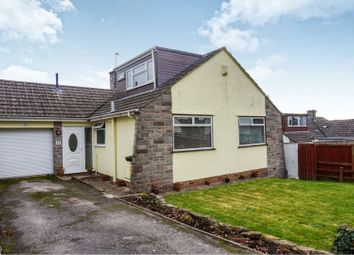 Thumbnail 3 bed detached bungalow for sale in Hillview Gardens, Felton