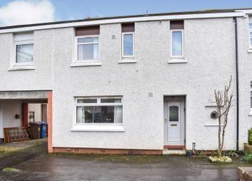 Thumbnail 3 bed terraced house for sale in Granby Avenue, Livingston
