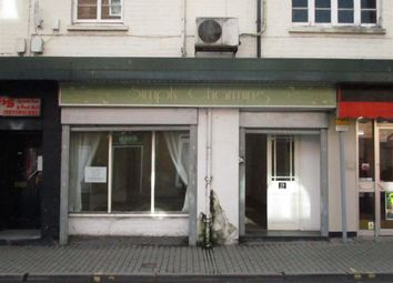 Thumbnail Retail premises to let in St. Margarets Close, Hunters Way, Wellington, Hereford