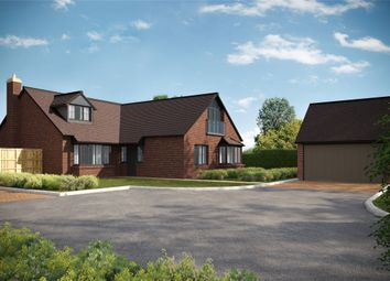 5 bed detached house for sale in Bristol Road, Frampton Cotterell, Bristol, Gloucestershire BS36