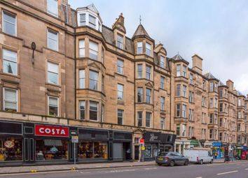 Thumbnail 2 bed flat to rent in Bruntsfield Place, Bruntsfield