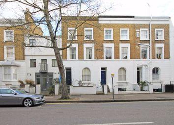 Thumbnail 1 bed flat to rent in Arragon Road, Twickenham
