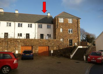 Thumbnail 3 bed property for sale in Scarletts Well Park, Bodmin